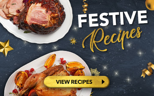 FESTIVE RECIPES